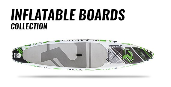 boards reptilesports